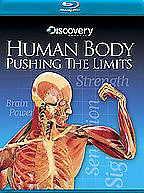 Discovery Channel - Human Body: Pushing The Limits