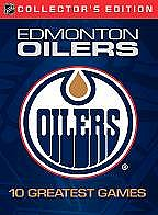 NHL Edmonton Oilers Greatest Games