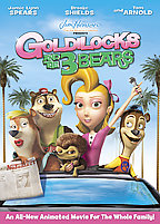 Goldilocks and the 3 Bears Show