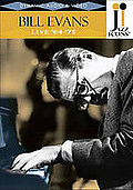 Jazz Icons - Bill Evans: Live '64-'75