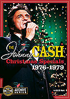Johnny Cash - Christmas Specials: 1976 - 1979