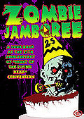 Zombie Jamboree - A look back at the 25th Anniversary Convention for