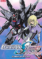 Gundam Seed Destiny - TV Movie 3: Flames of Destiny