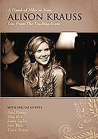 Alison Krauss - A Hundred Miles Or More: Live From The Tracking