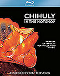 Chihuly In The Hotshop