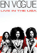 En Vogue - Live In The USA