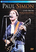 Paul Simon - Live From Philadelphia