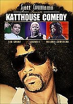 Katt Williams - Katt Williams Presents: Katthouse