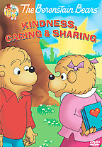 Berenstain Bears - Kindness, Caring And Sharing