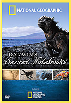 Darwin's Secret Notebooks
