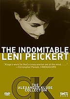 Indomitable Leni Peickert