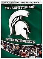 Greatest Stories of Michigan State Basketball