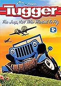 Tugger - The Jeep 4x4 Who Wanted to Fly