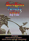 Steve Howe's Remedy Live