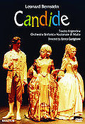Candide - Leonard Bernstein