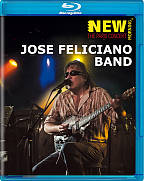 Jose Feliciano Band - The Paris Concert