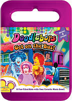 Doodlebops - Get On the Bus!