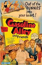 Gasoline Alley and Friends