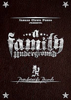Insane Clown Posse - A Family Underground