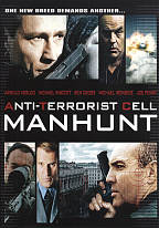 The Red Phone: Manhunt (Anti-Terrorist Cell: Manhunt( (AT13: Anti-Terror-Warfare) (Special Unit AT 13)