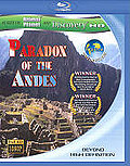 Equator: Paradox of the Andes