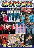 Motown: The DVD