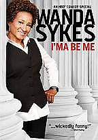 Wanda Skyes: I'ma Be Me