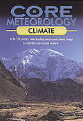 Core Meteorology: Climates