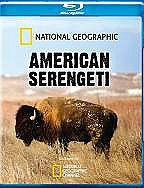 National Geographic: Wild - American Serengeti