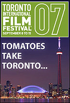 Misc: Toronto International Film Festival