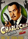 Charlie Chan in City in Darkness Poster
