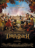 Les Enfants de Timpelbach (Trouble at Timpetill)