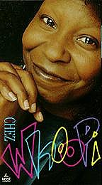 Whoopi Goldberg - Chez Whoopi