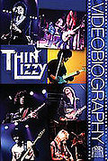 Thin Lizzy - Videobiography