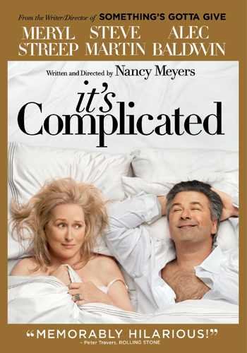 It\'s Complicated Cover