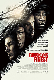 Brooklyn&#039;s Finest Poster