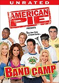 American Pie Presents - Band Camp poster &amp; wallpaper