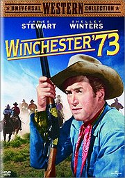 Winchester &#039;73 Poster