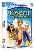 Joseph - King of Dreams