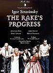 The Rake's Progress: Stravinsky: Salzburg Festival