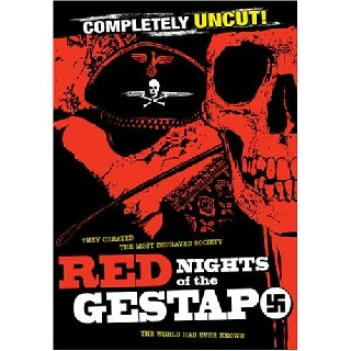 Le lunghe notti della Gestapo (Red Nights of the Gestapo)