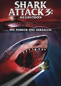 Shark Attack 3: Megalodon