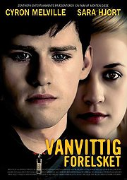 Vanvittig forelsket (Love And Rage)