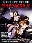 Sorority House Massacre II Poster