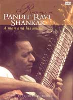 Pandit Ravi Shankar - A Man and His Music