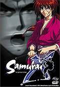 Samurai X - The Motion Picture (Rur�ni Kenshin: Ishin shishi e no Requiem)