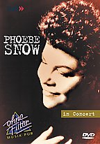 Phoebe Snow - In Concert