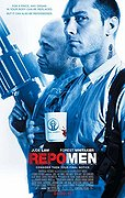 Repo Men poster & wallpaper