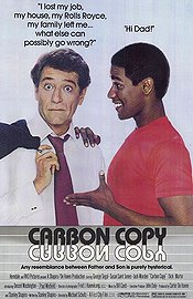Carbon Copy Poster