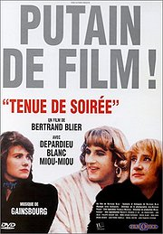 Tenue de Soiree (Evening Dress) (Menage) film poster
